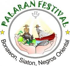 palaran festival logo