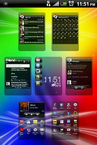 HTC-Explorer-Screen