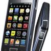 Pocket Projector: Bundled with Samsung Galaxy Beam