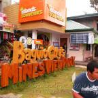 Mines View Park Entrance