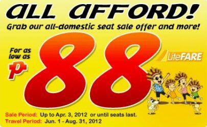 cebu pacific 88-peso promo