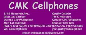 cmk cellphones