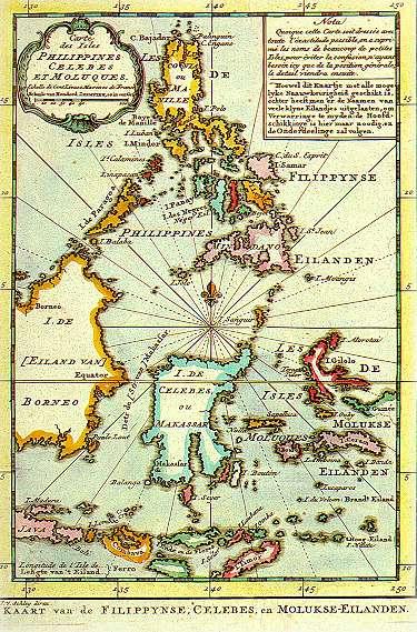 Spanish Philippines Map.Philippine Spanish Era Map Shows Scarborough Shoal Under Philippine