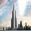 China, to build the World's tallest Building in 90 days