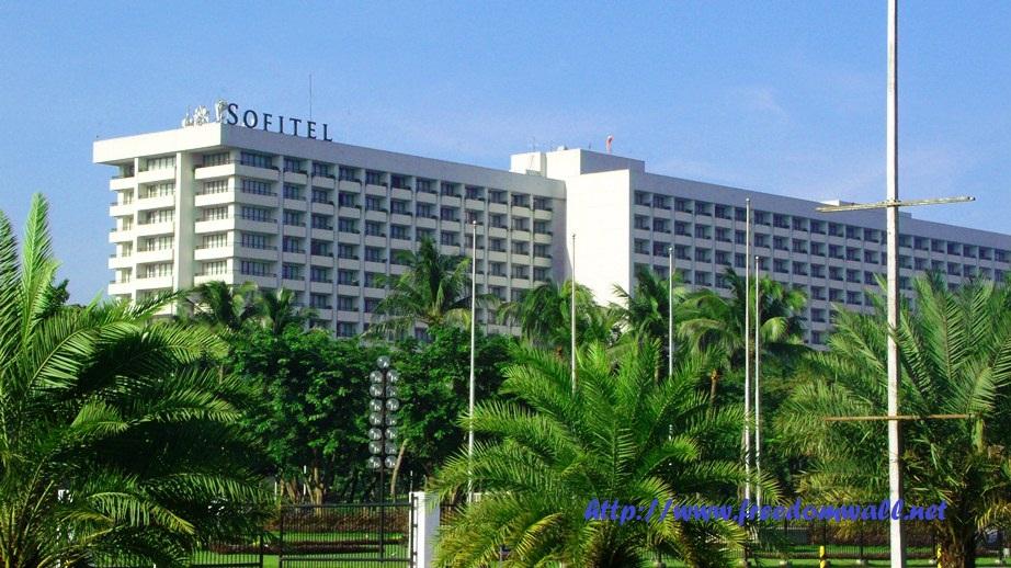 Sofitel Philippine Plaza