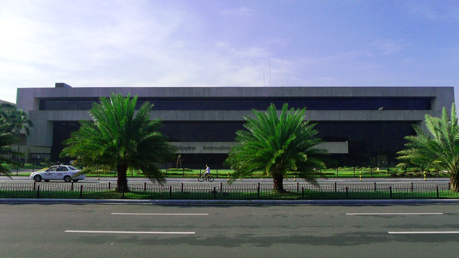 The Philippine International Convention Center (PICC)