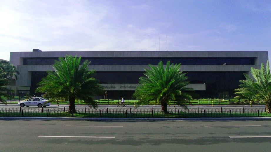The Philippine International Convention Center (PICC)