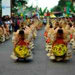 Buglasan Festival 2012 Schedule of Activities