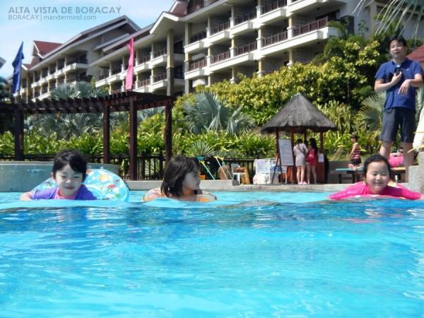 Poolside | Alta Vista de Boracay