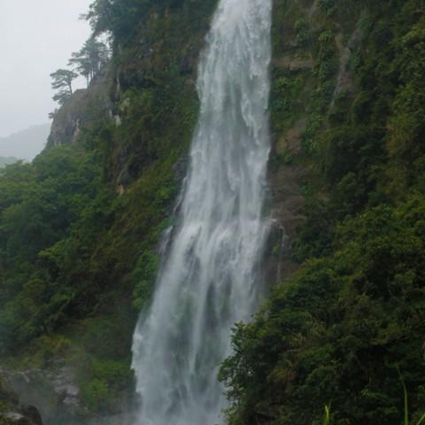 Bomod-ok Falls