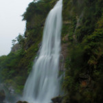 Shutter: Bomod-ok Falls, Sagada, Mountain Province