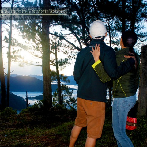 kiltepan viewpoint couple