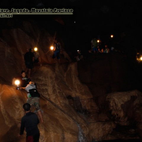 sumaguing cave Cave connections Sagada