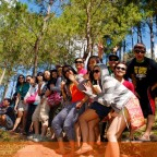 List of Outdoor Team Building Venues
