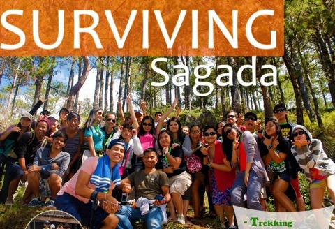 Surviving Sagada: I Was Never Alone