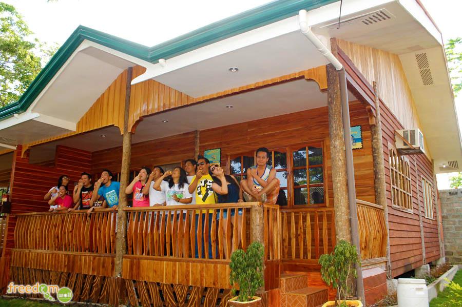 Villa Paraiso Duplex