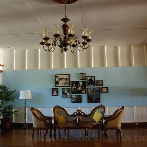 Inside Malacanang of the North 1