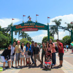 Hong Kong Disneyland: Feeling Like a Child Again