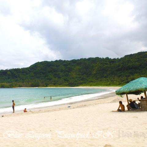 hanna beach blue lagoon pagudpud