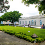 Macau Museum Gallery and Guide: Inside and Around