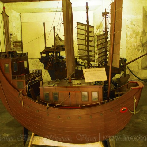 model of pechili trading junk