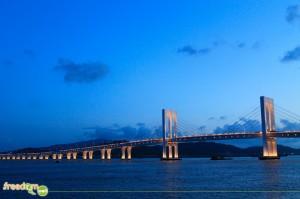 Ponte de Sai Van Macau