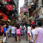 An Exasperating Macau Walkathon: Day 2 of Hong Kong + Macau Tour