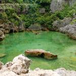 Shutter: Tangke (Salt Water Lagoon), Isla de Gigantes Sur