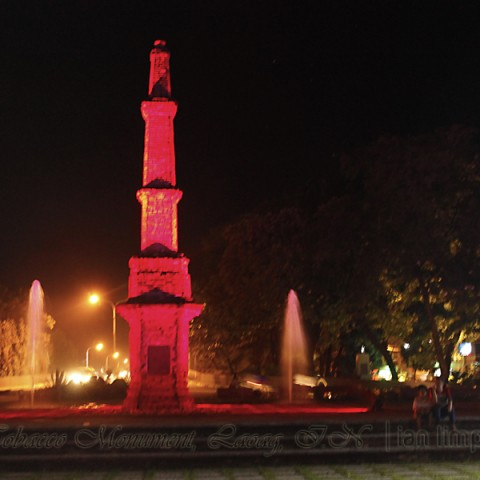 Tobacco Monument, Laoag