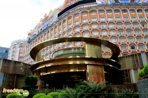 Old Lisboa Macau