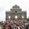 An Exasperating Macau Walkathon: Day 2 of Hong Kong + Macau Tour