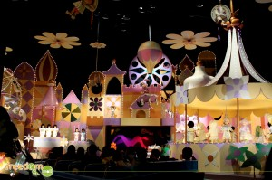 The Middle East - it's a small world