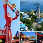 Ocean Park Hong Kong Attractions