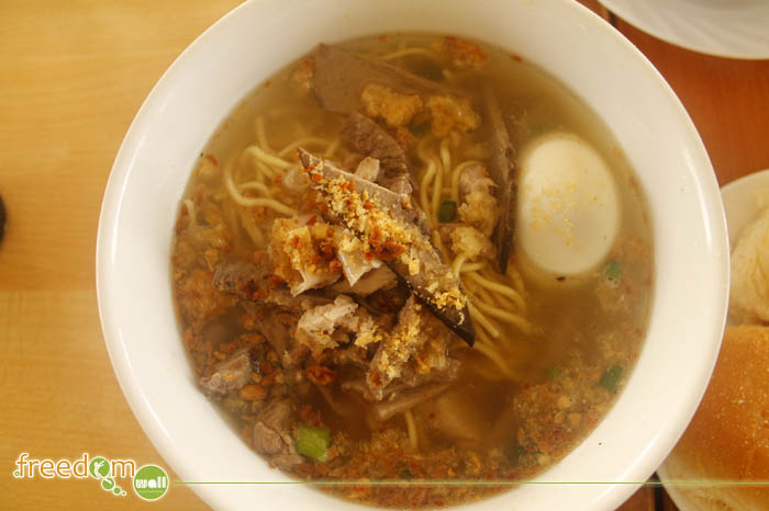 Ted's OldTimer LaPaz Batchoy Favorites (Extra Super)
