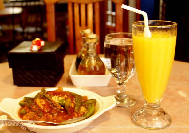 hapag vicentico's meals