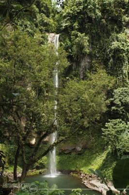 The Katibawasan Falls