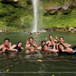 Katibawasan Falls Camiguin: Thrilled and Chilled