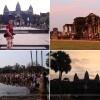 The Angkor Wat, Bow!