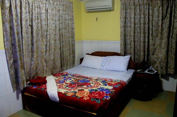 angkor wonder hotel room