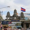 The 9-Hour Traverse (Commute) from Bangkok to Siem Reap