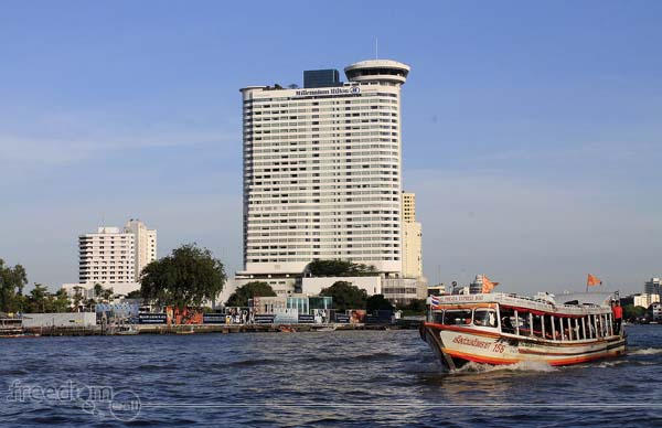 Chao Phraya River Express