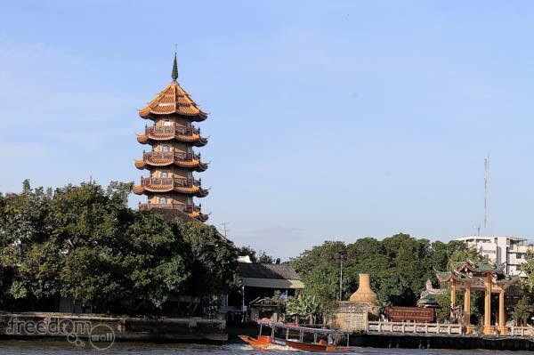 Chee Chin Khor Pagoda