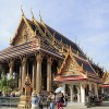 Day 2 in Thailand: A Temple Race in Bangkok and Ayutthaya