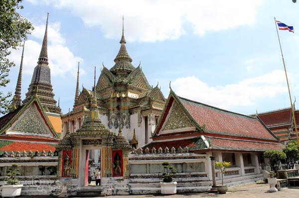 The Wat Pho