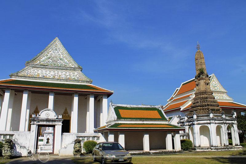Wat Thepthidaram Worawihan