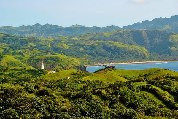 Marlboro Hills, Batanes