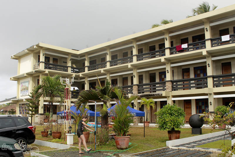 Where to stay in baler budget accommodations and more Resort in baler aurora with swimming pool