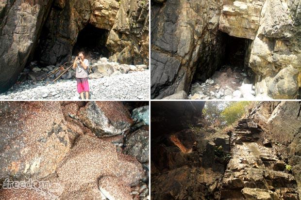 Amper cave