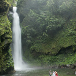 A Trek to Ditumabo Falls (The Mother Falls)