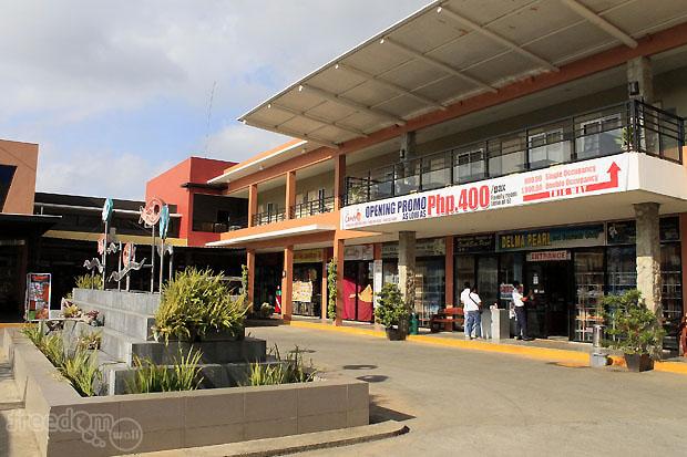 Facade of Mercado de San Miguel